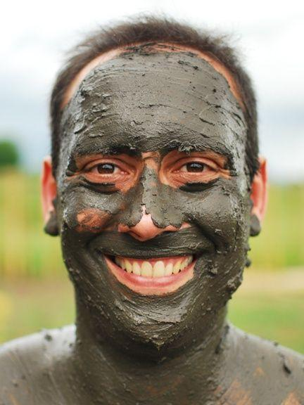Why Dead Sea Mud Masks Are Good For Your Face