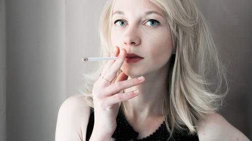 Does Smoking Really Cause Wrinkles?