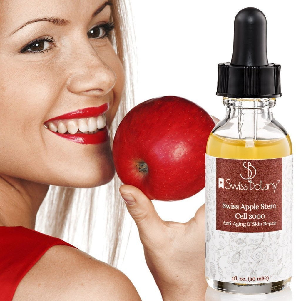 The Truth about Apple Stem Cell Research and Serums