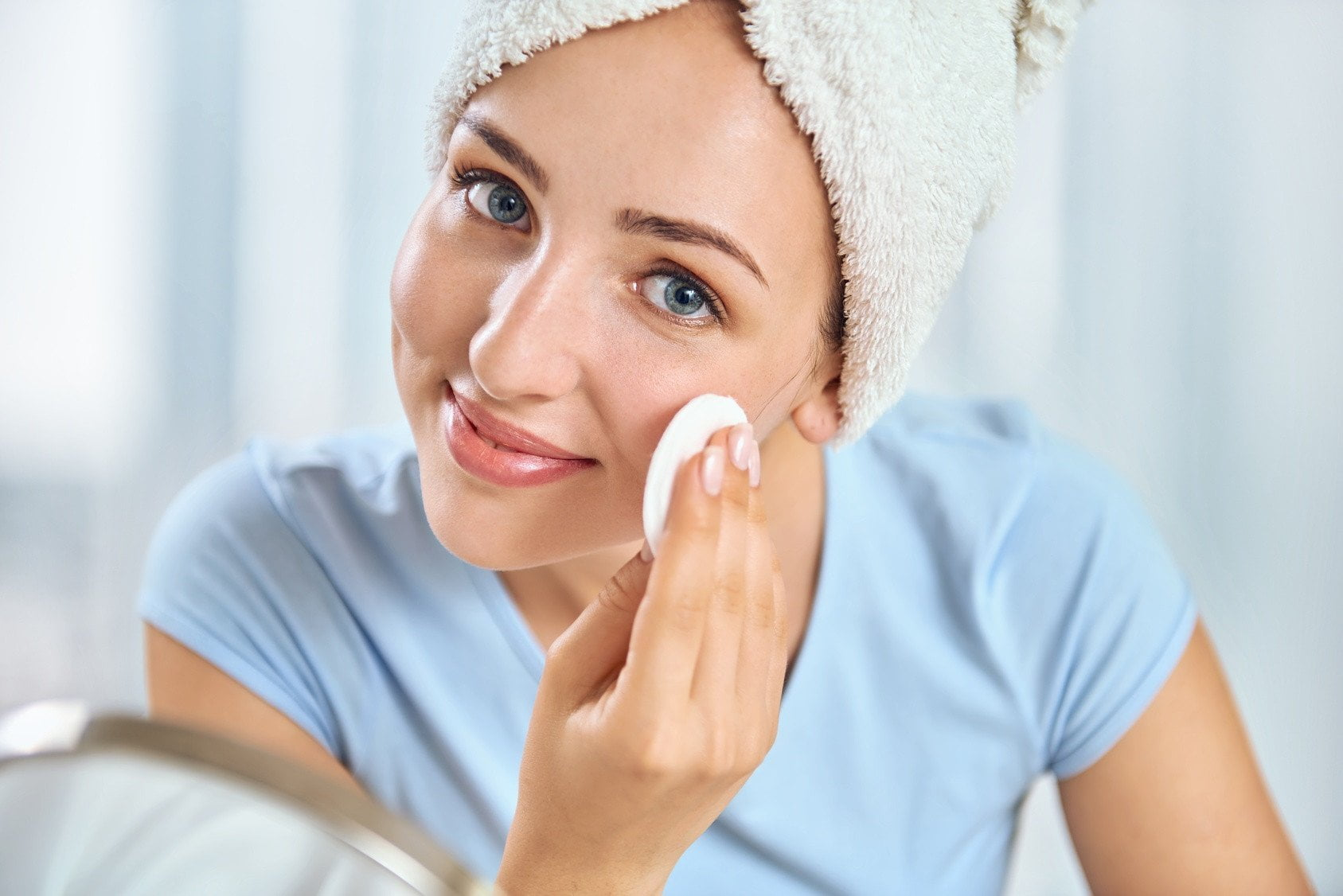 Advanced Skin Care: Let's Talk About Your Routine