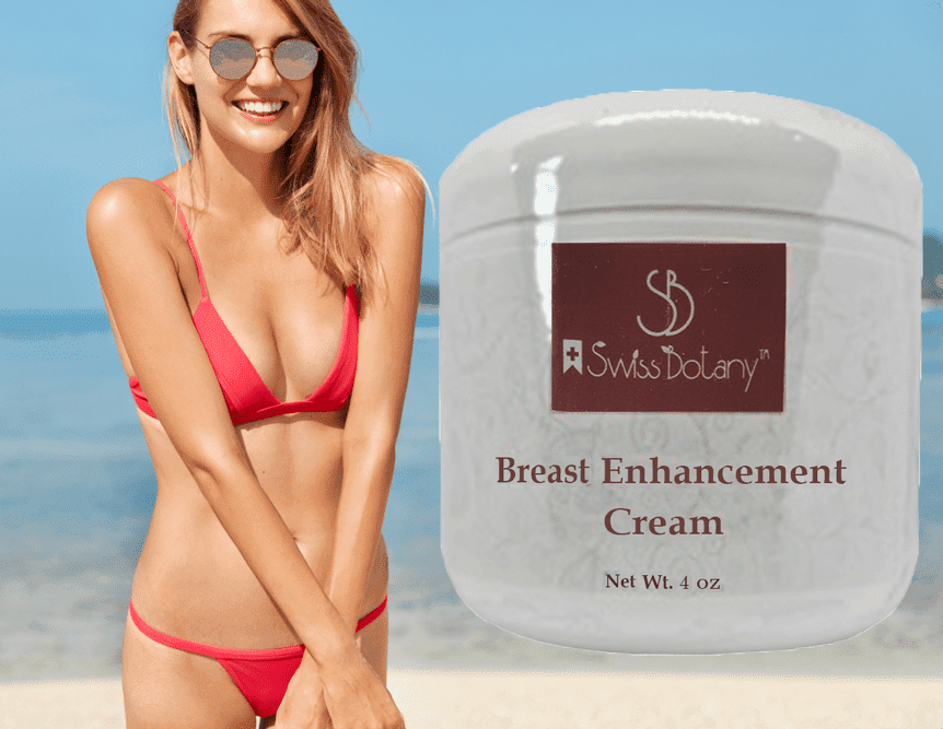 Fenugreek Cream For Breast Enhancement