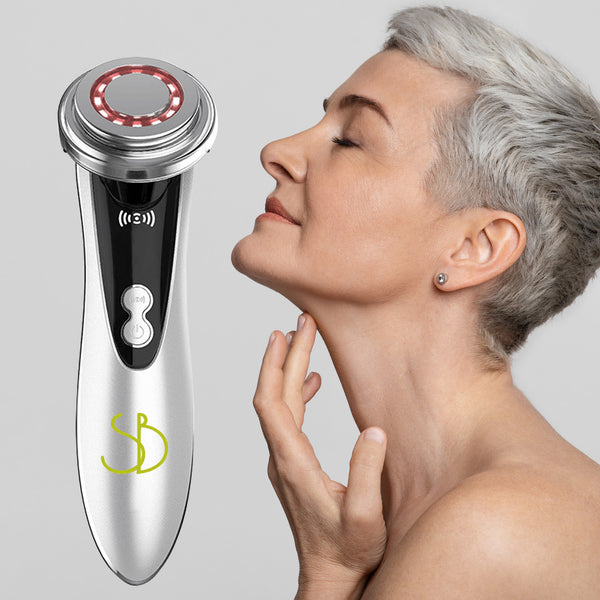 led photon wand therapy