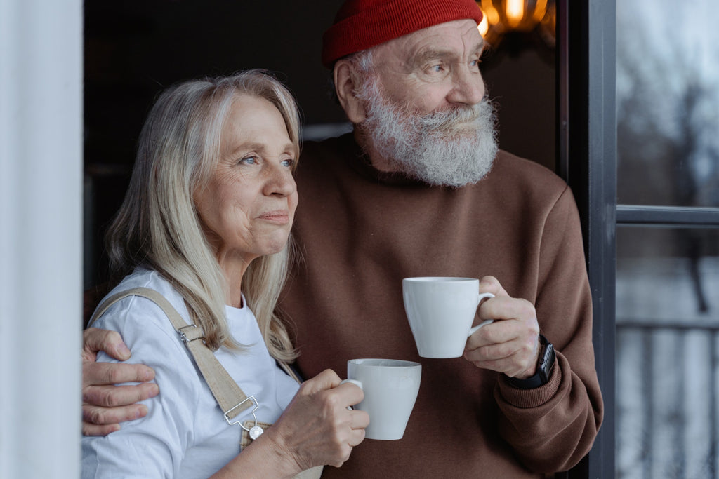 Anti-Aging Tips for Child Boomers in Retirement
