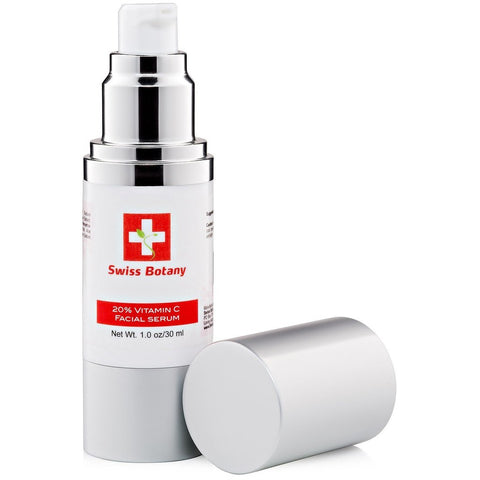 Swiss Botany Vitamin C Serum