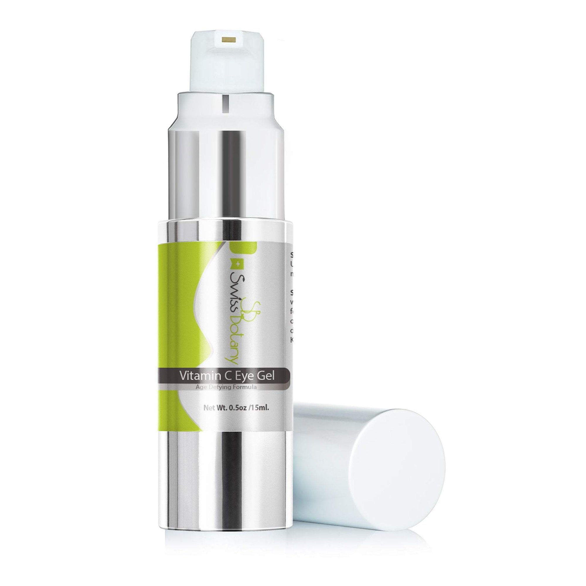Swiss Botany Serum Vitamin C Eye Gel