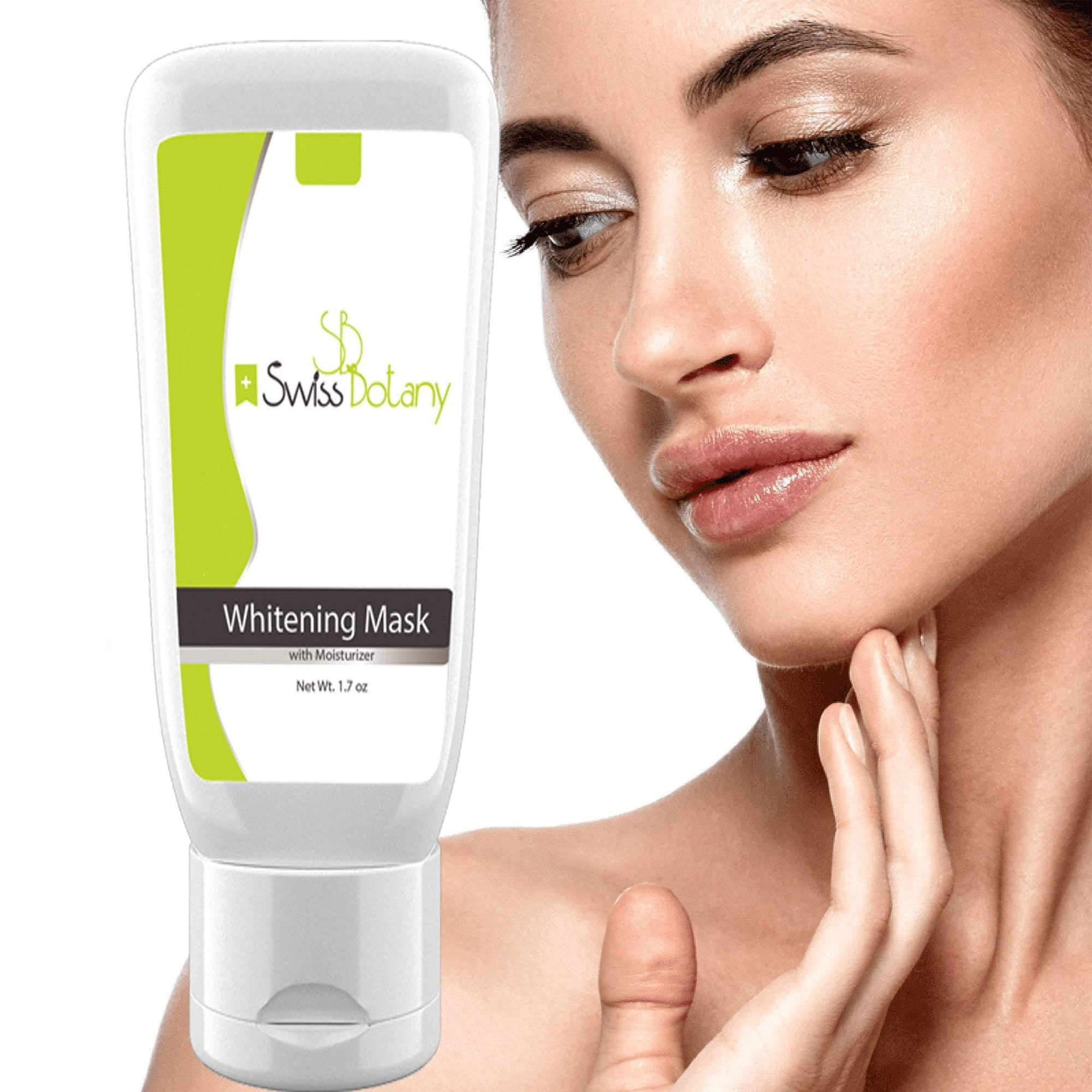 9d81a7bd466 Swiss Botany skin brightening Whitening cream for Sensitive and Intimate  areas