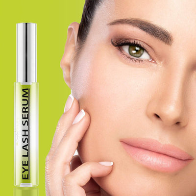 swissbotany Eyelash Growth Serum- Grow Longer Fuller eyelashes serums Genius Eyelash Pro Lash Lift Kit & eyelash enhancing serum
