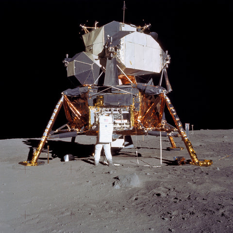 Apollo Lunar Lander