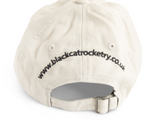 Black Cat Rocketry Cap - Black Cat Rocketry