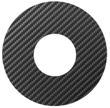 Carbon Fiber Centering Rings - Black Cat Rocketry