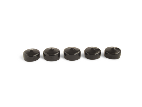 Ejection Charge Canister Caps - Black Cat Rocketry