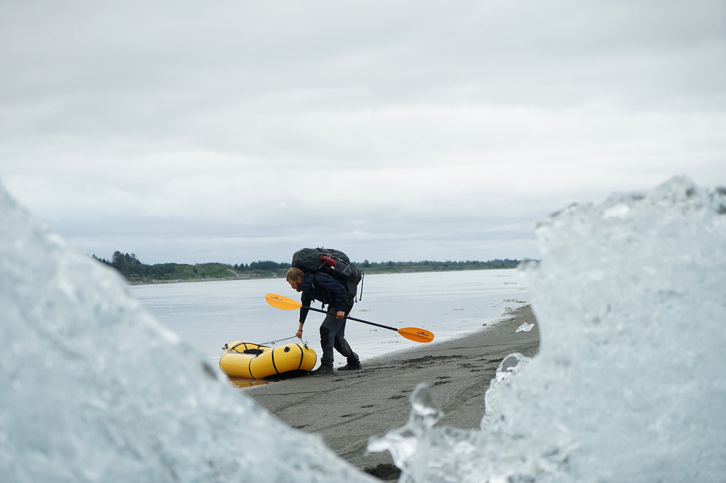 Great North Surf Expedition nº 12