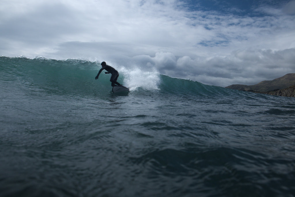 Great North Surf Expedition nº 5
