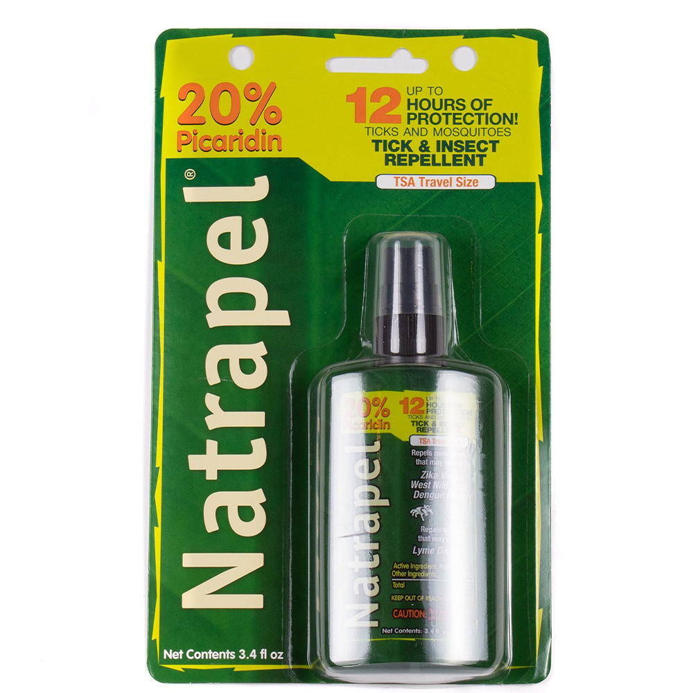 12 Hour Insect Repellent Spray - 3.4oz