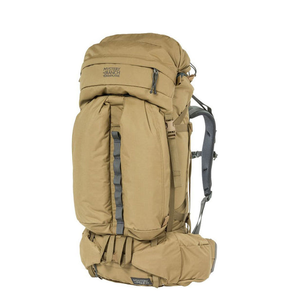 Terraplane 82L Backpack