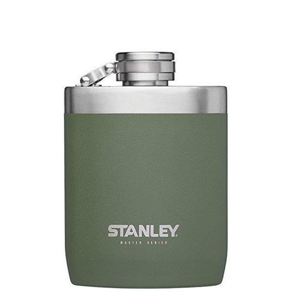 Master Unbreakable Hip Flask