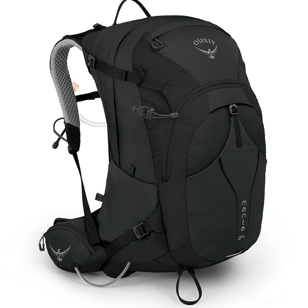 Manta 34 Backpack w/ 2.5L Reservoir
