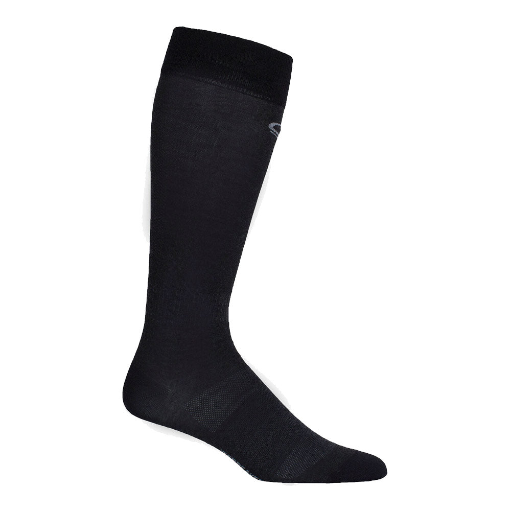 Women's Snow Liner Over The Calf Sock