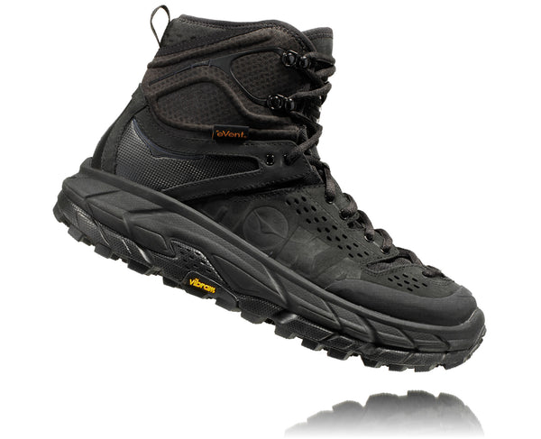 Tor Ultra Hi 2 Waterproof 'Black'