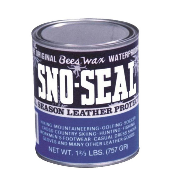1 Qt Waterproofing Wax