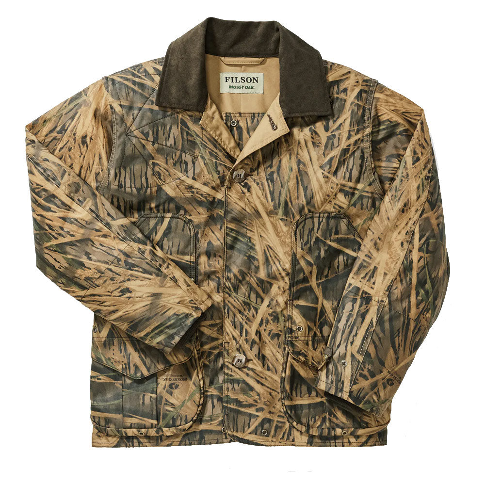 Shelter Waterfowl Upland Coat