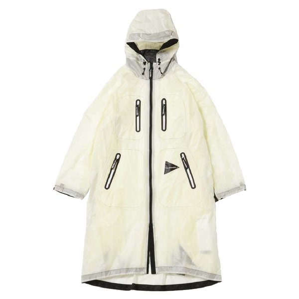 Fly Rain Long Coat