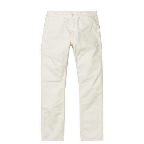 Chalk Pant 'Off White'