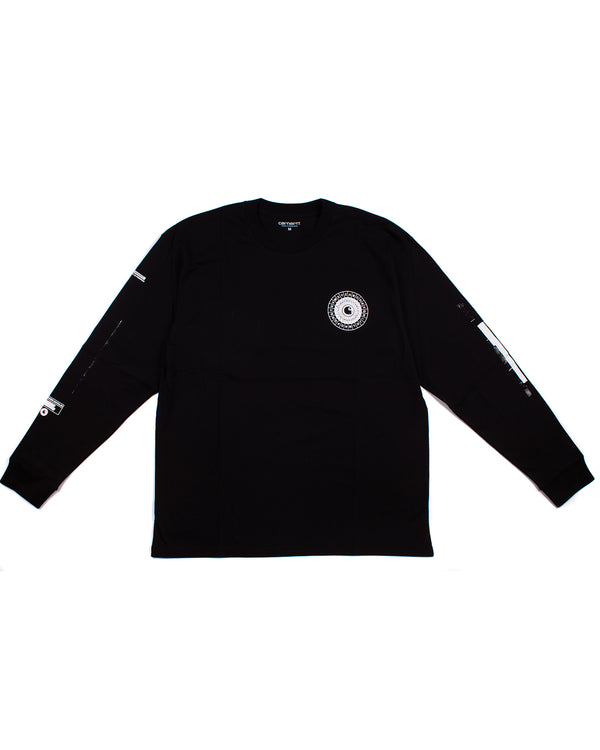 L/S Confidential T-Shirt