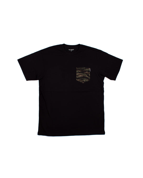 Lester Pocket T-shirt