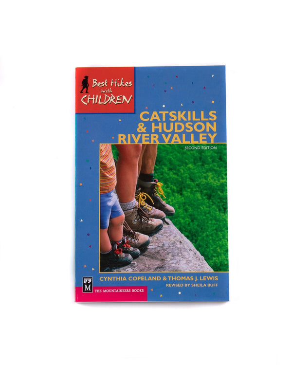 Best Hikes With Children Book - Catskills