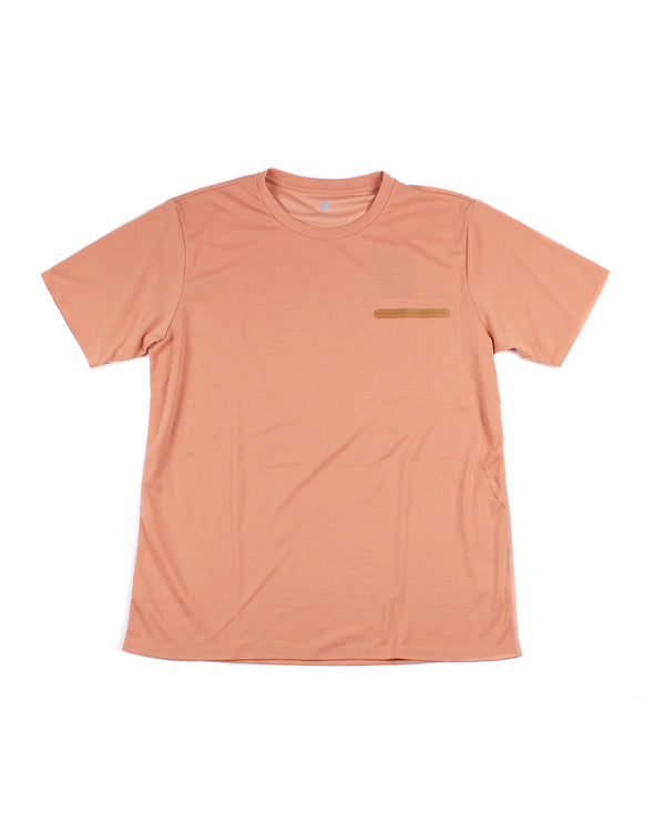 Slash Pocket T-Shirt