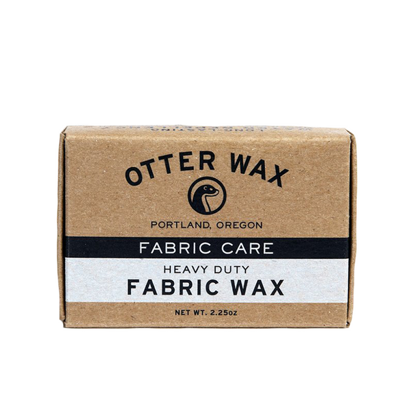 2.25 oz Fabric Wax Bar