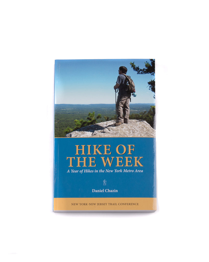 Hike Of The Week Book