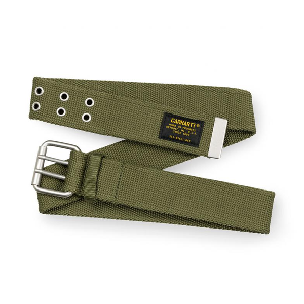 Camp Belt 'Green'