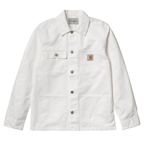 Michigan Chore Coat 'Off White'