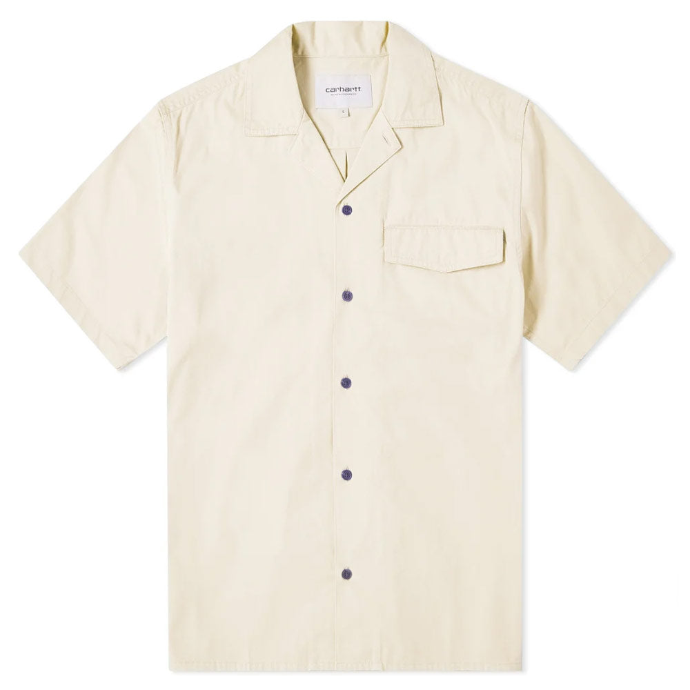 S/S Anvil Shirt 'Boulder'