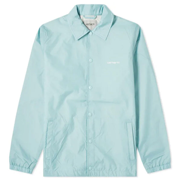 Script Coach Jacket 'Soft Aloe'