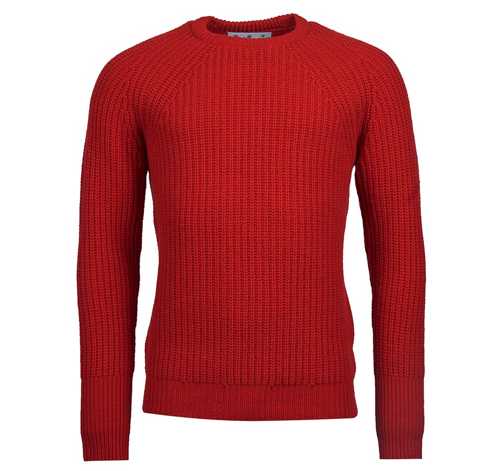 Tynedale Crew Neck Sweater