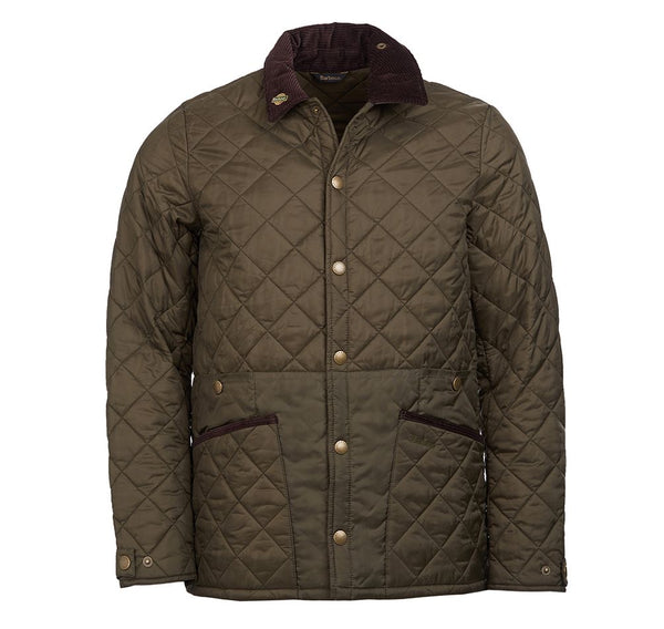 Icons Liddesdale Quilted Jacket