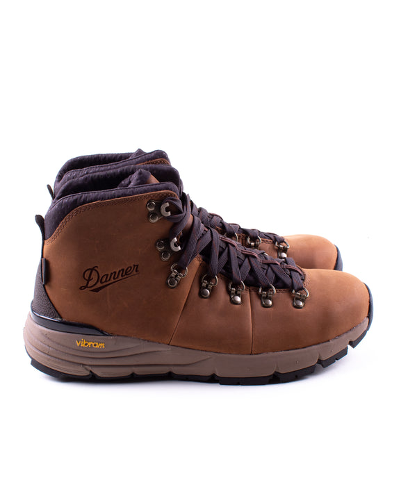 Mountain 600 'Brown'
