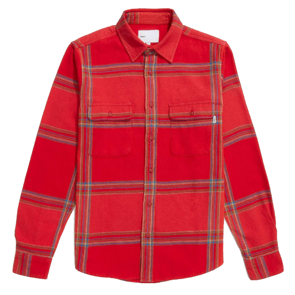 Big Plaid Workshirt