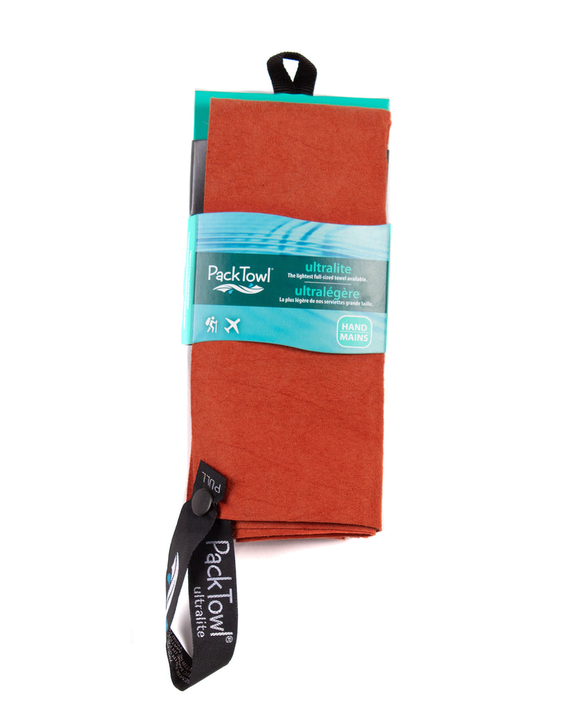 Ultralight Hand Towel