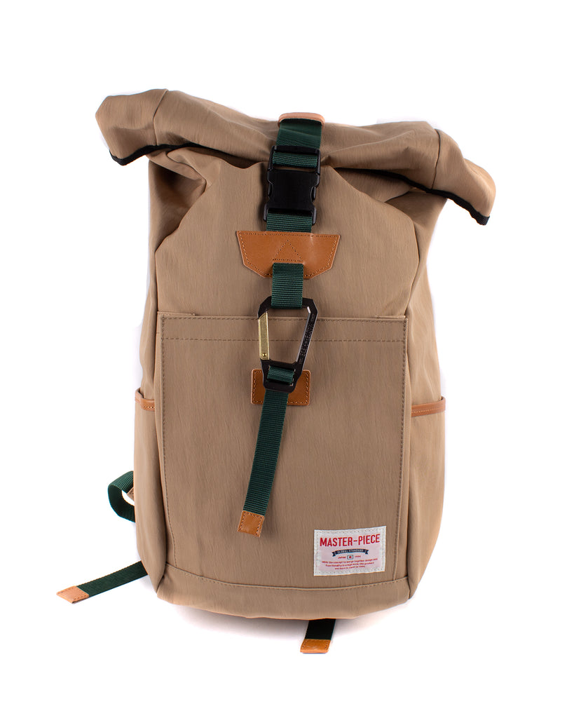 Link Backpack - Roll Top