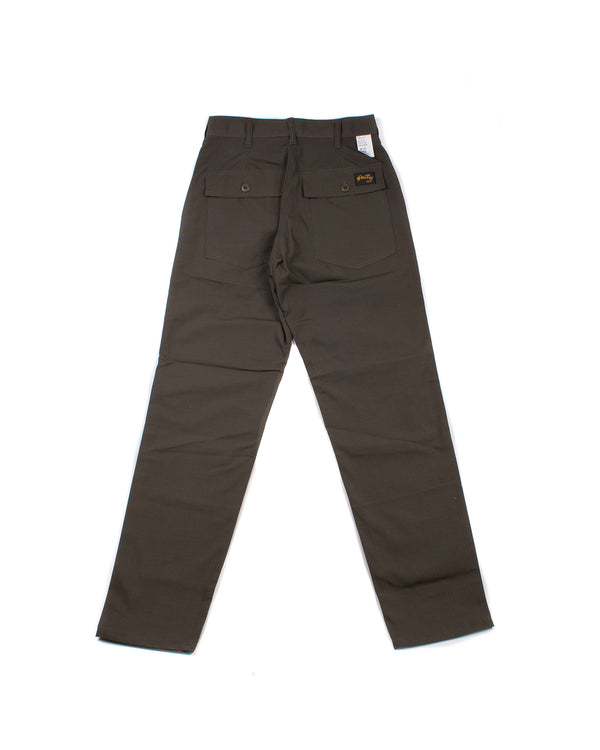 Slim Fit 4 Pocket Fatigue Pant