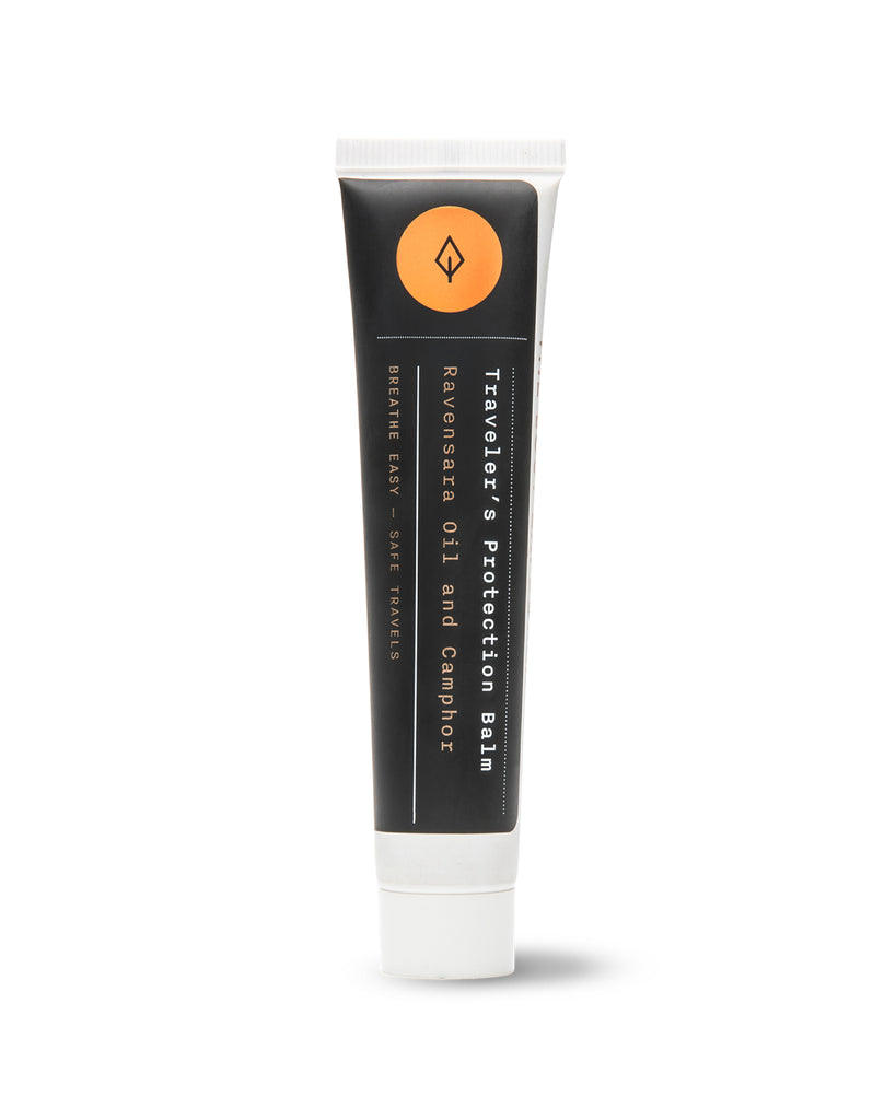 Traveler's Protection Balm - 1oz