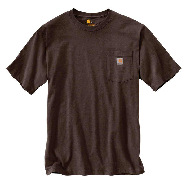 Workwear Pocket S/S T-Shirt