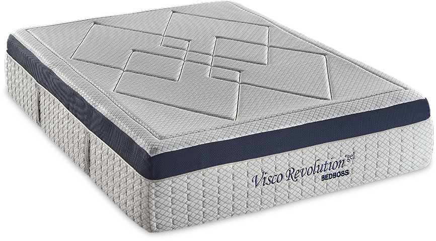 REVOLUTION GEL FOAM MATTRESS