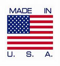 "Made in America 12"" Hybrid Pillow Top"