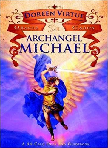 Archangel Michael Reading with Kyle Harding Clairvoyant