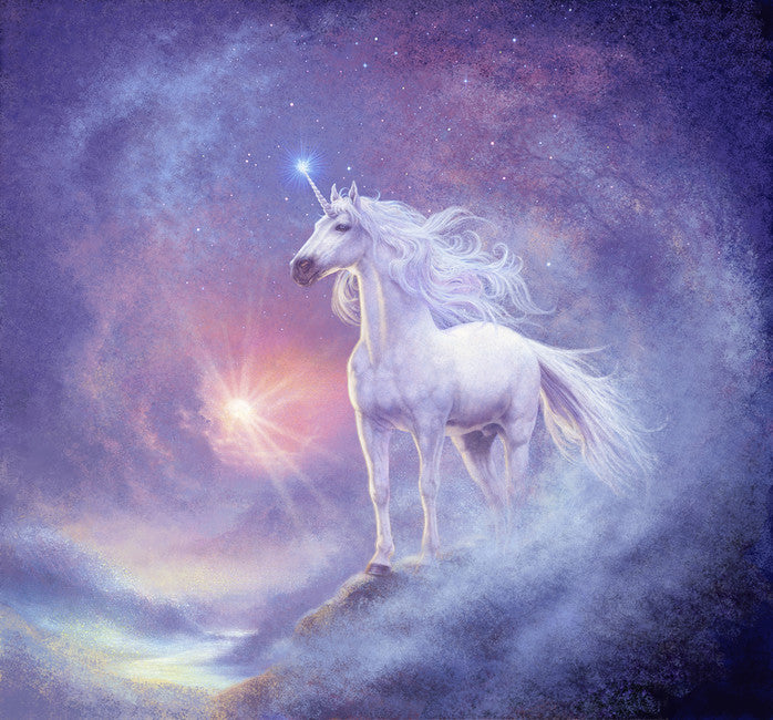 Unicorn Energy Healing System